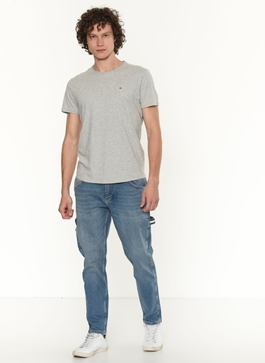 Tommy Hilfiger Jean Pantolon | Carpenter - Tapered Renkli